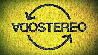 Soda Stereo - Prfugos Backing Track