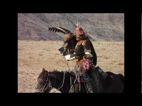 Hovsgol2West - Mongolia biking 2011