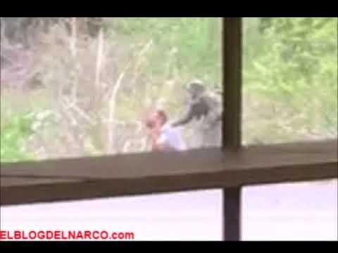 Detienen a 'El Abuelo' Farías en Tepalcatepec