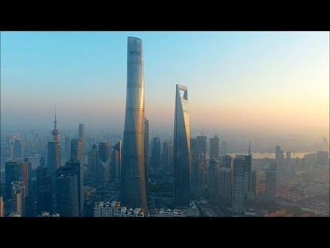 BEST OF SHANGHAI TOWER !