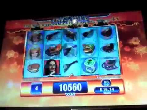 St. Petersburg-Bonus on all 4 screens!