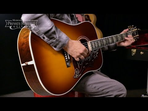 Gibson 2018 Limited Edition Wildfirebird Acoustic-Electric Guitar