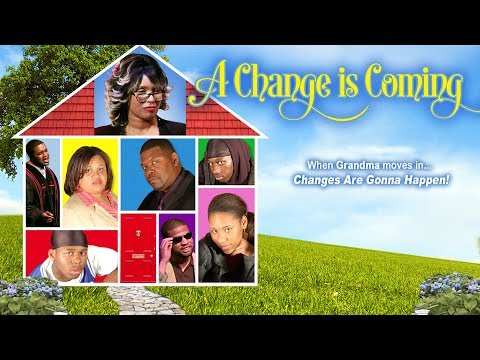 """When Grandma Moves In... - """"A Change Is Coming"""" - Full Free Maverick Movie!!"""