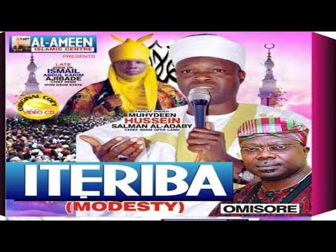 ITERIBA: Latest Imam Offa Lecture For Senator Omisore On Bad Governance In Nigeria thumbnail