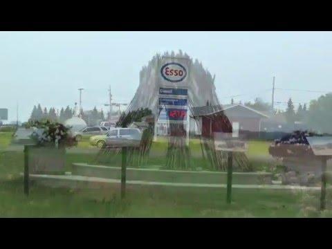 Blaine Lake, Saskatchewan