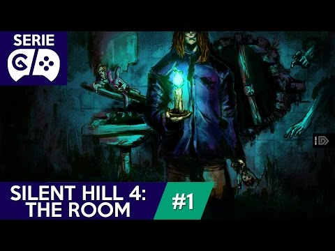 Download Silent Hill 4 The Room, 100%  working linkin