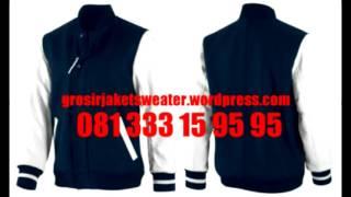 Grosir Jaket Parasut dan Sweater Couple Kualitas Distro - 081 333 15 95 95