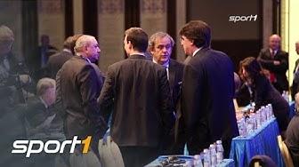 Alles Wissenswerte zur EM 2020 - Fluch oder Segen? | SPORT1 NEWS
