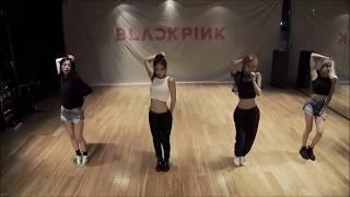 EXO – LOVE SHOT | DANCE PRACTICE (By BLACKPINK) (Love Shot Dance)
