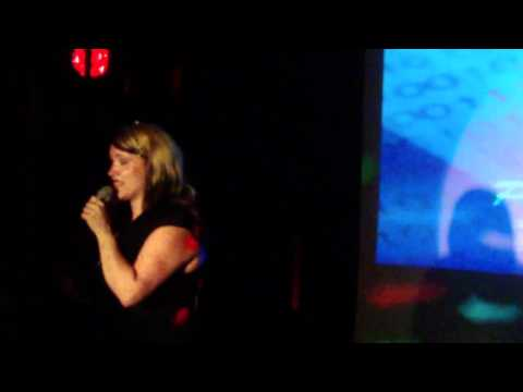 There You Are - Celeste Gendron, Canadian Karaoke Challenge Final