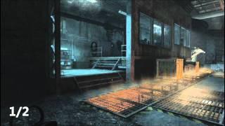 「CODMW3 / Modern Warfare 3」 スカウトリーダー (Intel - Down the Rabbit Hole)