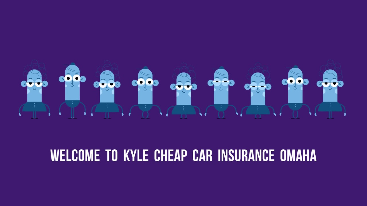 Cheap Car Insurance in Omaha NE