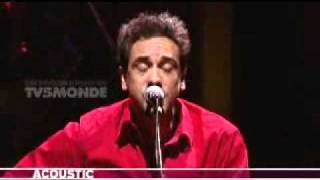 TV5 - Acoustic - L'heure d'hiver - Ben Ricour
