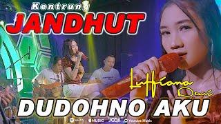 Download lagu Lutfiana Dewi Dudohno Aku Versi Kentrung Jandhut