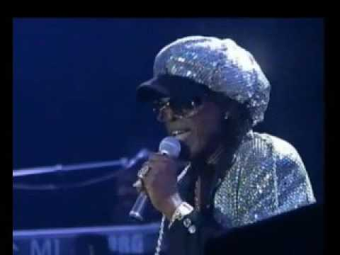 Johnny 'Guitar' Watson Live Gangster Love
