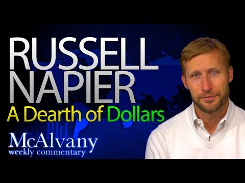 Faith in Fed Shattered: Russell Napier