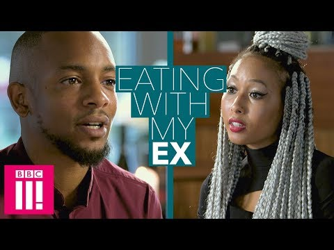 Why Can't We Let Go? | Eating with My Ex: Jas And Ash