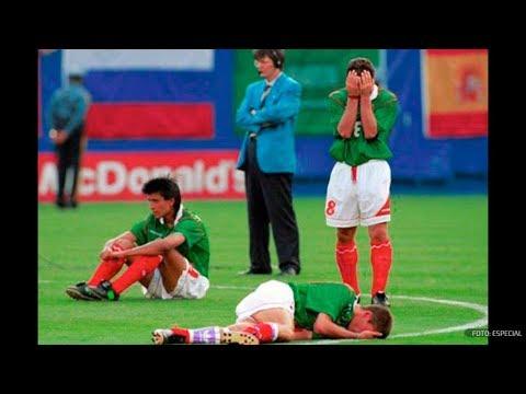 Бончо Генчев: На дузпите с Мексико само се молех да не се подхлъзна и да изпусна