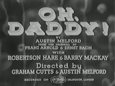 Oh, Daddy! [1935]