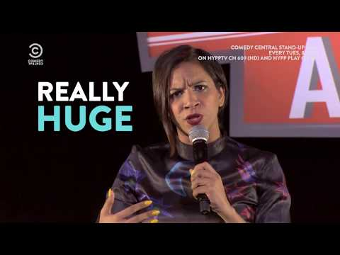 unifi TV: Comedy Central Stand-Up Asia! (Comedy Central HD Ch 609)