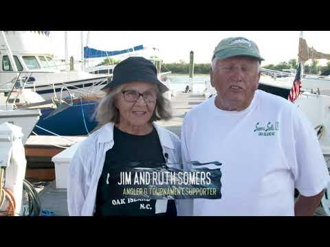 U.S. Open King Mackerel Tournament