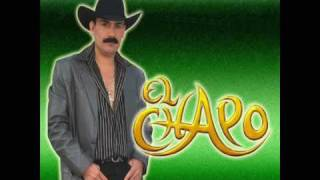 El Chapo de Sinaloa - La Cosecha (Con solo Verte)