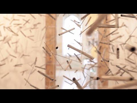Showcasing Jewish Art at the 2015 Jerusalem Biennale