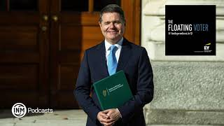 The Floating Voter:  Minister for Finance Paschal Donohoe on Budget 2021