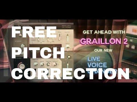 Auburn Sounds - Graillon, live voice changer