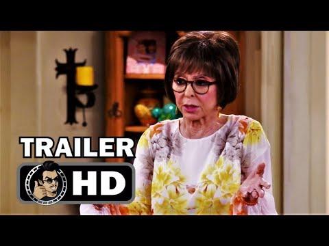ONE DAY AT A TIME Season 2   HD Rita Moreno Netflix Series
