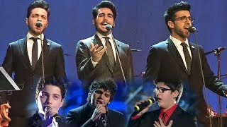 Il Volo Music Evolution 2009-2017