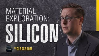 The Influence of Silicon on Watchmaking   The Classroom: EP 13, S01