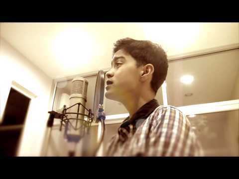 Keabadian Cinta cover by Khamas The voice kids Thailand