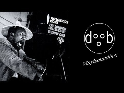 Thelonious Monk - The London Collection Vol. 1 |FULL ALBUM|