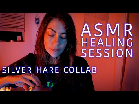 asmr-healing-session-|-silver-hare-&-lune-innate-collab