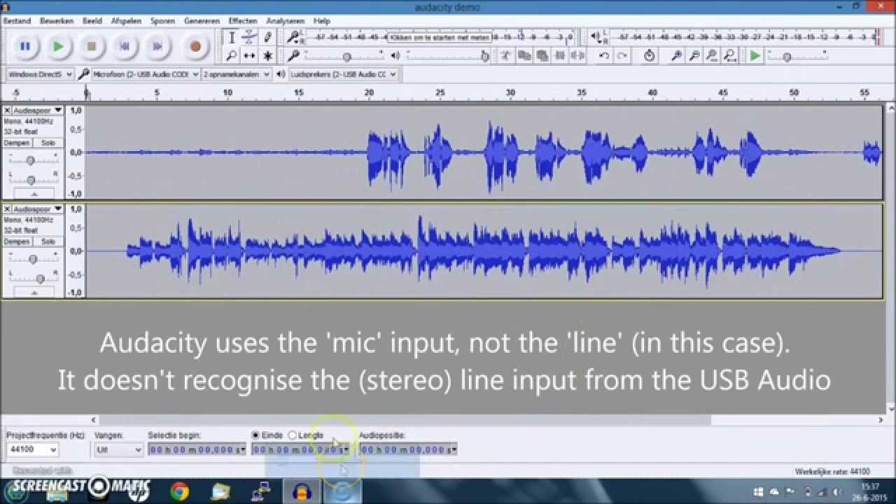 audacity free download for ipad