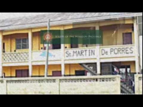 St. Martin de Porres School, Belize City - YouTube