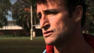 Soutien à l'école de rugby de Casablanca
