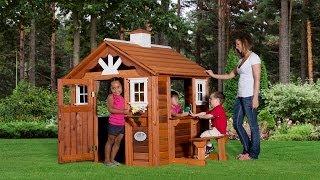 Summer Cottage - Promotional Video