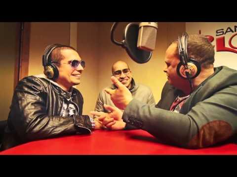 Flores del Sol - -Intervista Radio San Marino