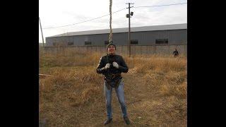 Отдых  Роупджампинг в Одессе  Как это было у меня  Крутое видео(Это мой видеоблог о том где и как можно можно провести выходные в Украине! Ссылка на трейлер к этому видео:..., 2015-12-19T21:50:10.000Z)