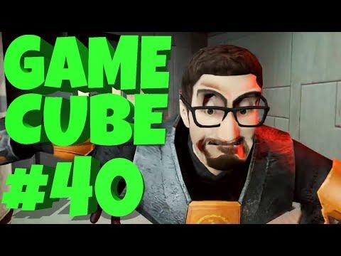 GAME CUBE #40 | Баги, Приколы, Фейлы | D4l