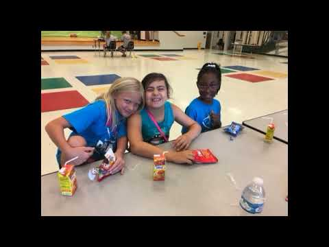 Donelson Elementary School Drama Camp 2018 Slideshow