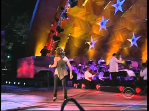 Martina McBride - This One's for the Girls with The Boston Pops