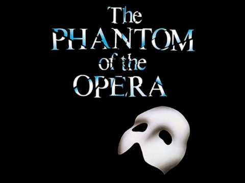 Peter Marcin a Andy Kraus ( Krimeš ) - Fantom opery