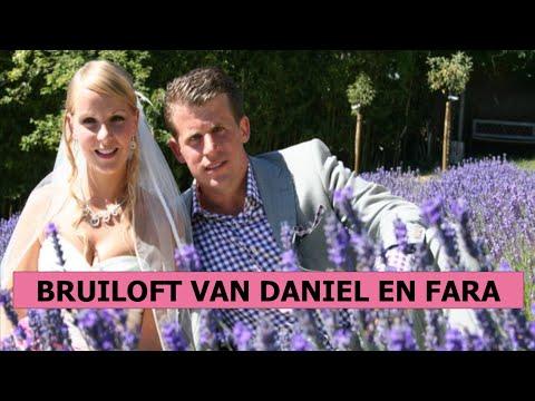 BRUILOFT VAN DANIEL EN FARA BELLINGA | 5 Jaar getrouwd ( 2016)