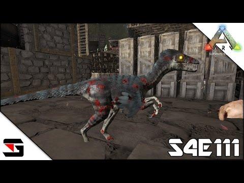 How to get tek armor ark
