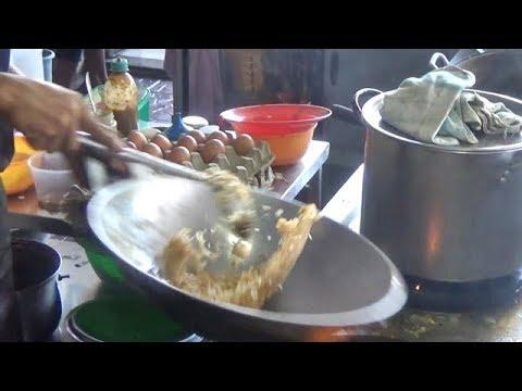 EGG FRIED RICE - Nasi Goreng - Indonesian food