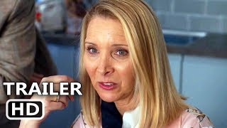 fEEL GOOD Official Trailer (2020) Lisa Kudrow, Netflix Series HD