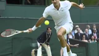 |HD| Rodger Federer vs Andy Murray | Wimbledon Final (8.7.12)